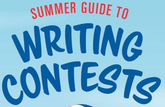 Summer Guide to Writing Contests